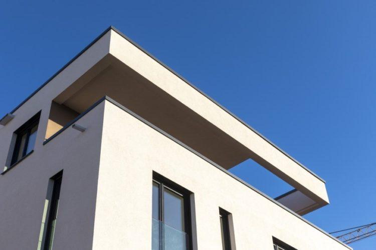 moderne Dachgeschosswohnung in den Campbell Baracks